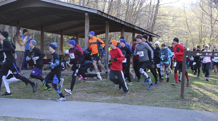 Tourism Makes Plans for 2017 Yamacraw Run