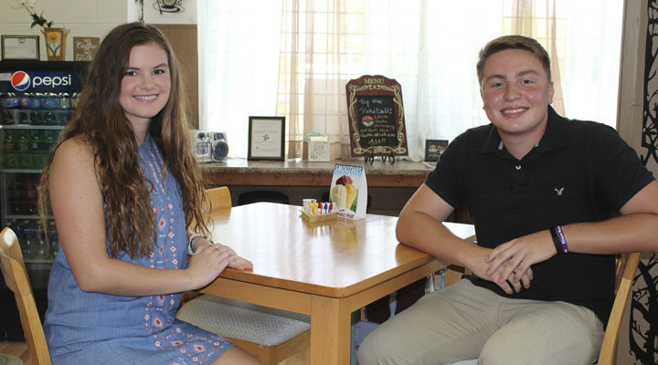 Governor's Scholar Program gives two McCreary County students a head start on college experience