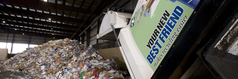 Garbage ordinance expected next month
