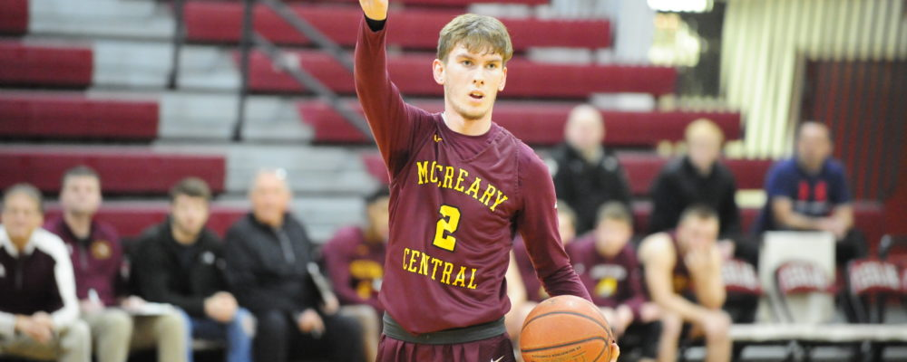 Jones leads McCreary Central past Lincoln County